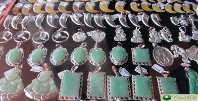 Bijoux argent vietnam